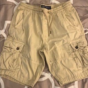 Men's medium American Eagle cargo shorts